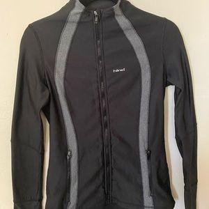 Hind Activewear full zip jacket